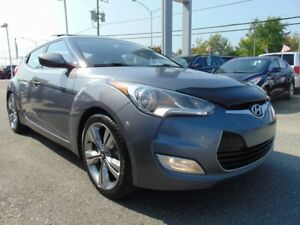 2012 Hyundai Veloster TECH / TOIT PANORAMIQUE