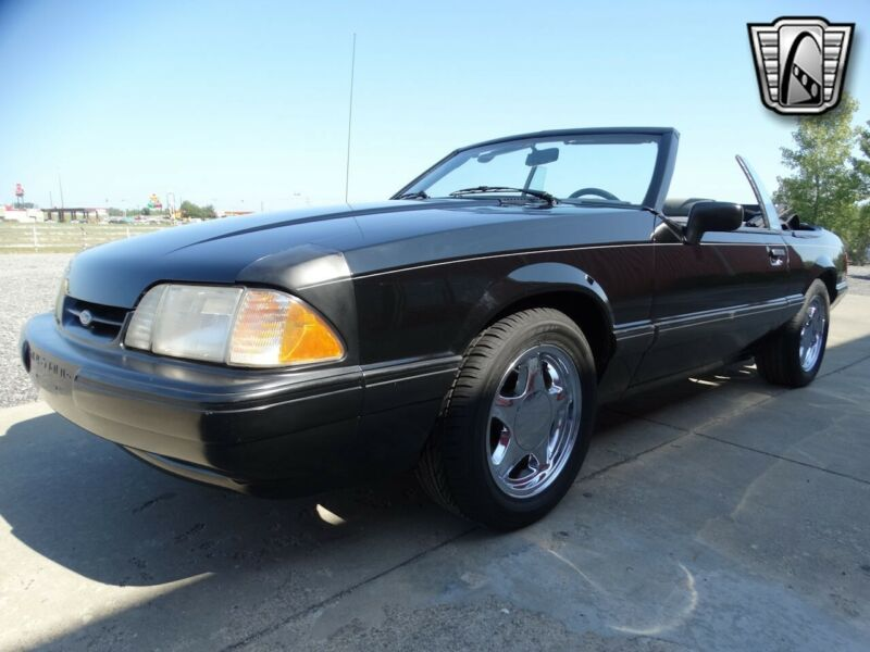 Image 4 Coche Americano de época Ford Mustang 1989