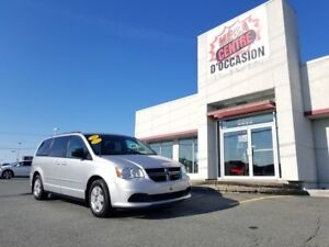 2011 Dodge Grand Caravan SE / Stow'N Go / 7 Passagers