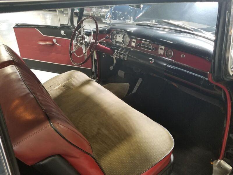 Image 12 Voiture Américaine de collection Buick Century 1954