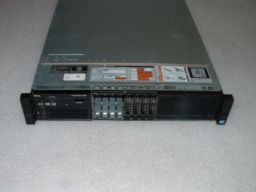 Dell Poweredge R720 2x Xeon E5-2650 v2 2.6GHz 16-Cores / 128gb / 600gb / H710