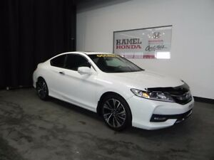 2016 Honda Accord COUPE EX Auto