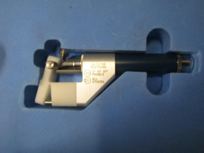 Lumenis Versapulse Accessories Inspection Scope LB-003972 SEE DESCRIPTION