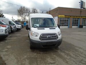 ccf7569ab6a3fe 2015 Ford Transit 250 MED ROOF 148