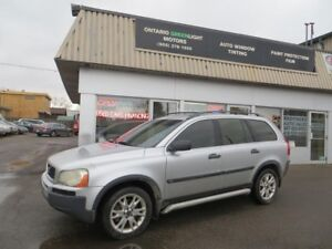 2003 Volvo XC90 4wd,LEATHER, 7 SEATER
