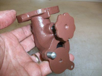 Carburetor Of Fuel Mixer Stover Ct2 Hit And Miss Gas Engine Part No. 125ct2