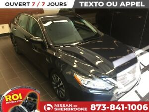 2018 Nissan Altima SV MAG CAMERA ++ FINANCEMENT À PARTIR DE 0.9%