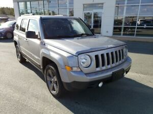 2015 Jeep Patriot Sport/North High Alt.Ed. New tires. Sunroof.