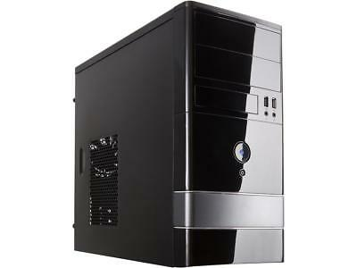 10-Core Gaming Computer Desktop PC Tower 500 GB HDD Quad 8GB AMD R7 Graphic