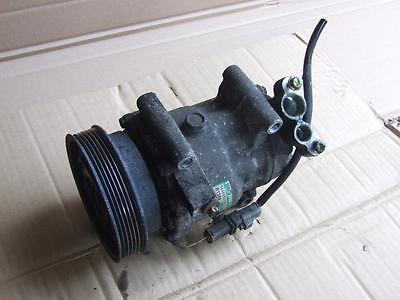 NISSAN MICRA SE DCI 65 PS 2003 1.5L DIESEL - AIR CONDITIONING PUMP