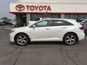 2014 Toyota Venza Limited Edition