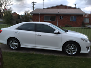 2012 toyota camry West Ulverstone Central Coast Preview