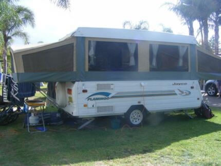 Simple Onsite Caravan 20000 00 Negotiable Onsite Caravan For Sale Beachfront