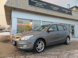 "2010 Hyundai Elantra TOURING SPORT,SUNROOF,17"" STOCK ALOYS,FOG L"