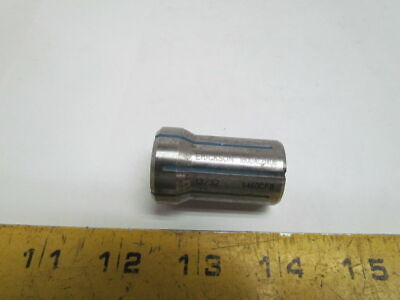Erickson 180dac0406 180da0406 0.40625 1332 Coolant Style Double Angle Collet