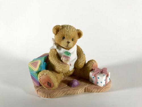 Cherished Teddies Hurray! It