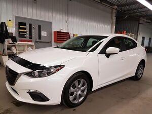 2015 Mazda Mazda3 GX + A/C