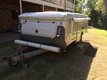 Coromal Pioneer Silhouette PS451 Offroad Camper Trailer Shailer Park Logan Area Preview