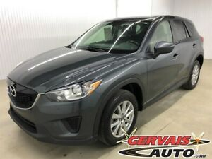2014 Mazda CX-5 GX Bluetooth A/C MAGS