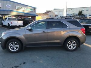 2012 Chevrolet Equinox 2LT AWD HEATED LEATHER