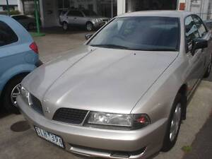 Cheap first Car - 2002 Mitsubishi Magna sedan Brooklyn Brimbank Area Preview