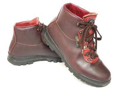 Italian made VASQUE Sundowner GTX Hiking Trekking Backpacking Boots Men's US 8 M ()