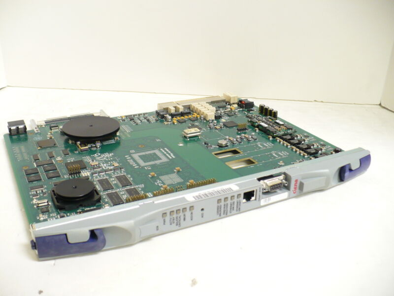 Ciena CT-GCM 905-0275-01 REV 05 General Control Module Turin CN 3600 3616 3620