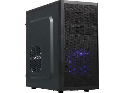 Custom Built Gaming PC AMD Ryzen 8GB RAM Desktop Computer 240GB SSD DVD HDD HDMI