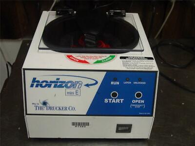 Drucker Horizon Mini E Centrifuge Drucker 642e