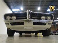 Miniature 11 Voiture American classic Pontiac Firebird 1968