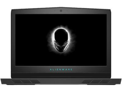"Alienware Dell 17.3"" R5 i9 8950HK 32GB 256GB G-Sync Laptop Notebook"