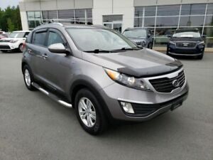 2011 Kia Sportage AWD. Remote starter.New tires. 2 owners clean.