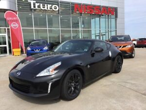 2016 Nissan 370Z Enthusiast Package New Arrival
