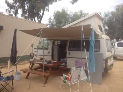 AMAZING CAMPERVAN for sale Ultimo Inner Sydney Preview