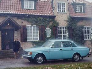 WANTED - 1973 Volvo 144, prefer light blue Katoomba Blue Mountains Preview