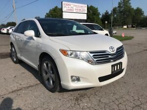 2009 Toyota Venza *LEATHER* AWD