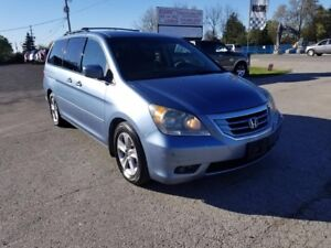 2008 Honda Odyssey Touring *FULLY LOADED *CERTIFIED