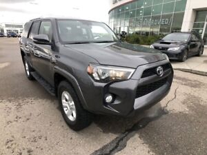 2014 Toyota 4Runner SR5 UPGRADE 4X4