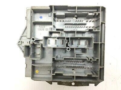 Original Sicherungskasten FIAT Stilo (192) 1190900 AN2618