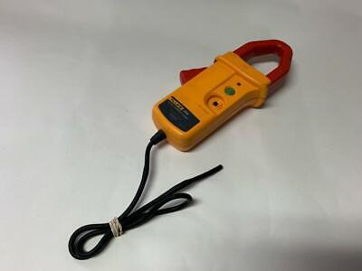 For Parts Sold As Is Fluke I410 Acdc Current Clamp Multi Meter