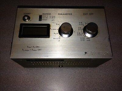 Taylor Hobson 1121550 Surface Profilometer