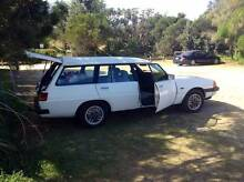 1986 Mitsubishi Sigma Wagon Parramatta Park Cairns City Preview