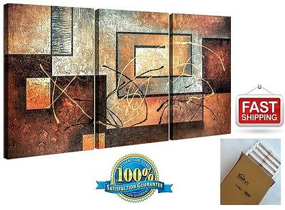 Home Art Abstract Giclee Canvas Prints Modern Framed Canvas Wall Decor Picture