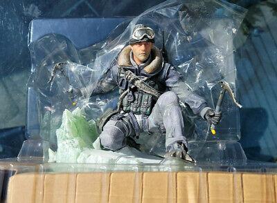 Call Of Duty Modern Warfare 2 Soap Figure Statue