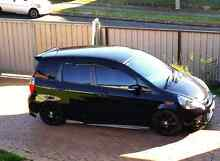 Honda Jazz 2007 Wetherill Park Fairfield Area Preview