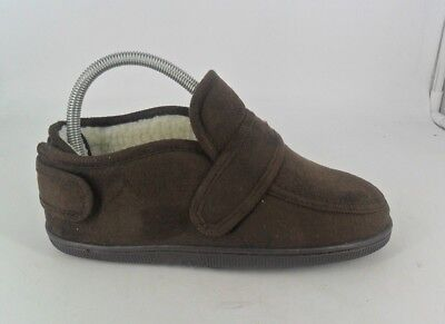 Cooper Comfort Shoes- brown Size M (UK 6-7) JS088 GG 05