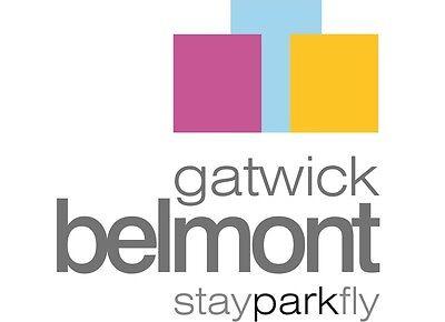 Gatwick Belmont Airport Hotel