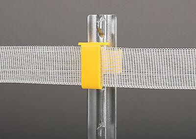 T Post Tape Insulator