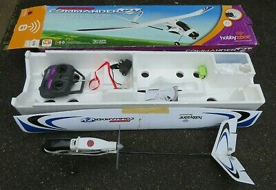 Hobby Zone Commander 2 RC Plane