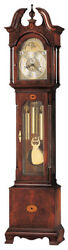 Howard Miller 610-648 Taylor - Presidential Series Grandfather Clock - 610648